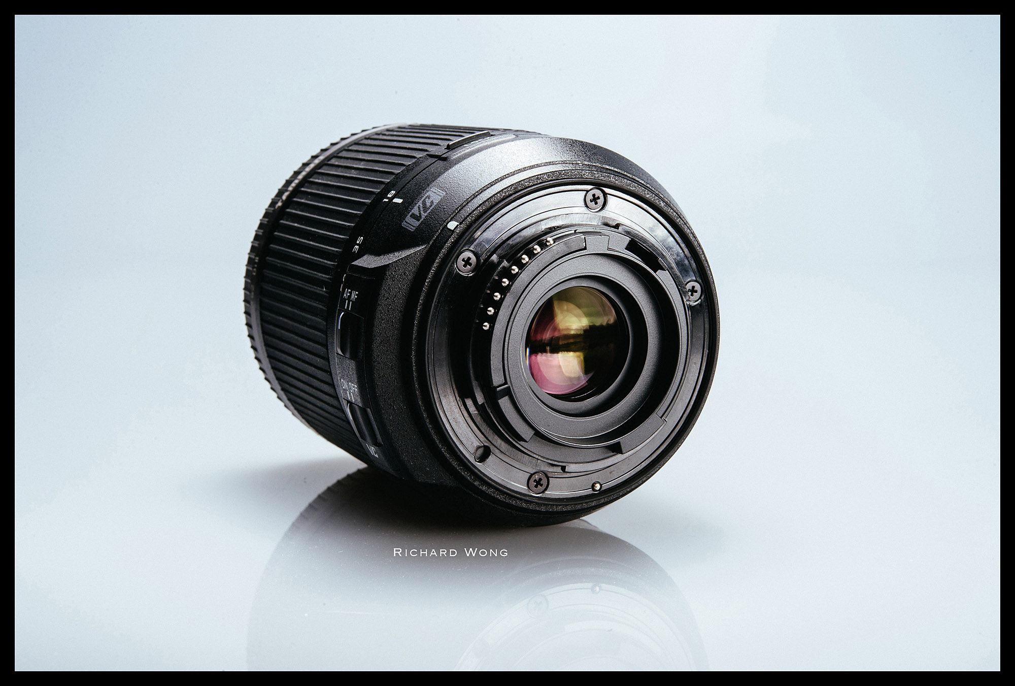 Tamron 18 200mm F 35 63 Di Ii Vc Model B018 Review By For Canon Nikon 18200vc Review05