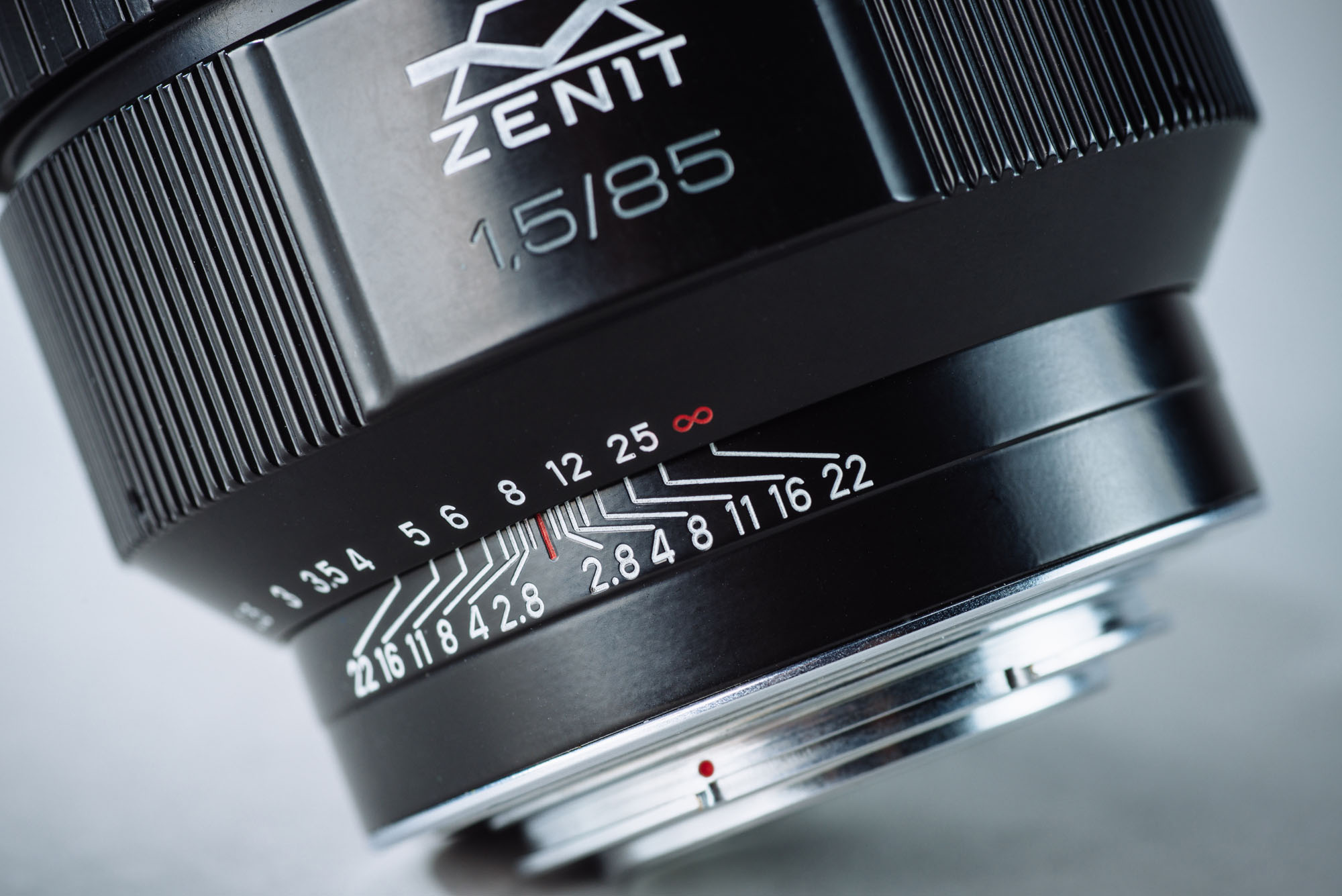 Zenit Mc Helios 40 2 85mm F 1 5 2015 Version Review Review By Richard